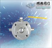 (BQ71F)RNB-保温球阀