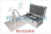 智能化伽玛辐射仪(建材用) 型号:BJH2-HD-2000