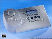多功能水质分析仪(余氯、总氯、氰尿酸、总碱度、钙硬度、PH) 型 号:H5ET6120