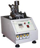 皮革耐磨色牢度测试机