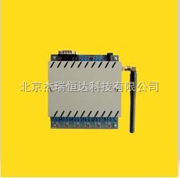 巡检型GSM温湿度报警器