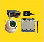 彩信拍照型GSM温湿度报警器
