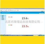 网络型温湿度监控系统