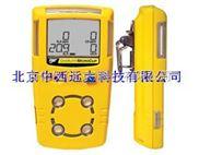 可燃气体检测仪(三合一) 型号:WGH-BW