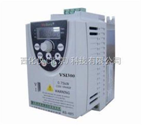 通用型变频器(0.75KW/220V) =-型号:HW71-VSI300