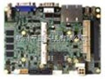 紧凑型第三代工业级ATOM主板-板载内存高性能3.5寸工业主板