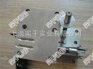 卸料防爆反应釜电子秤模块,反应罐称重模块