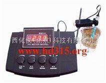 台式精密pH计(国产)  型 号:XV75PHS-3B