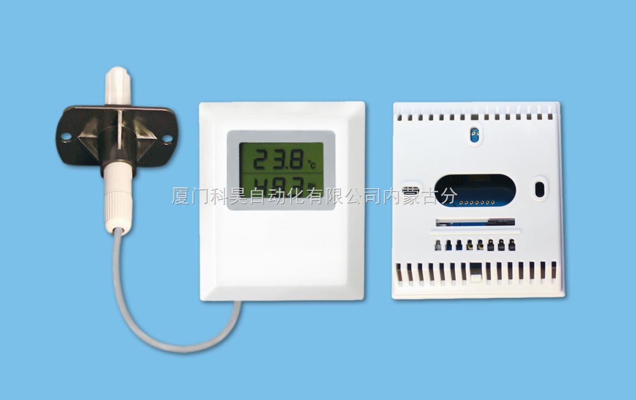 p2cf-03温湿度接线图