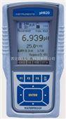 优特水质-便携式多参数水质分析仪(PH/氧化还原电位ORP/离子/温度)