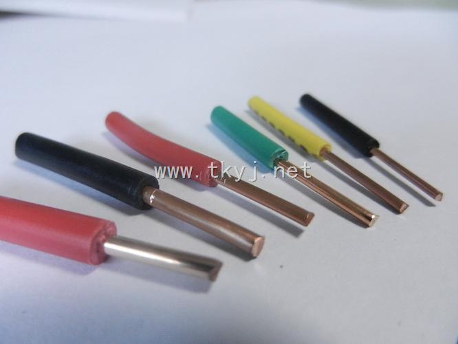bv安装线价格-单芯硬导体无护套电缆