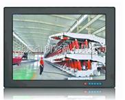 QC-220IPE10T-奇创彩晶工业显示器22寸嵌入式工业显示器