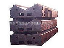 机床铸件 大型铸件 机床床身铸件  床身铸件-泊头恒迅铸业作为*,百年品质