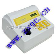 M403592-细菌浊度计/比浊仪(带打印)