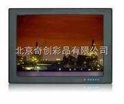 QC-190WIPE10T-奇创彩晶19寸宽屏嵌入式工业显示器