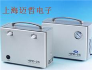 上海HPD-25A指针式无油真空泵HPD25A