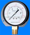 径向带边真空压力表型号-无锡市特种压力表有限公