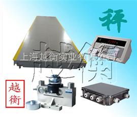 SCS上海汽车地磅厂家,10-200T汽车地磅生产商