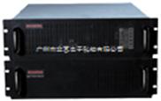 工业型三进三出系列在线式6KVA~800KVA-华南区UPS不间断电源蓄电池核心总代理