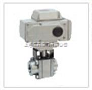 Q911N-100C电动丝口高压球阀