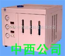 氮氢空一体机/三气一体机/三气发生器(进口压缩机)