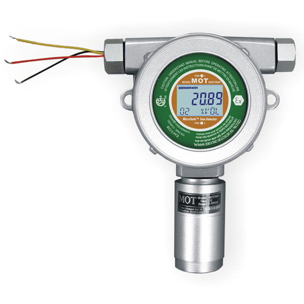 MOT500-CO2-IR红外二氧化碳检测仪MOT500
