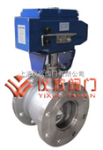 供應精小型ZJSP氣動單座調節閥