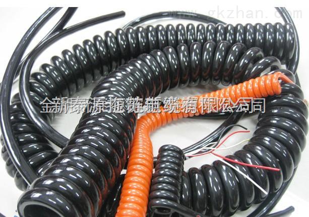 MX-S-1F发电机组螺旋电缆