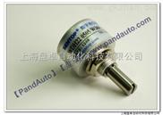 WDH22霍尔角度传感器