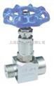 供应J21W内外螺纹压力表截止阀