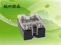 供应浙江杭州国晶单相交流固态继电器SSR-D4880A