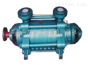 dg型卧式锅炉给水离心泵-锅炉给水多级离心泵-长沙泵