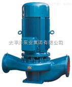温州立式单级离心泵