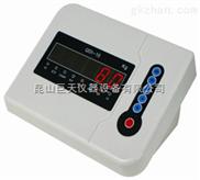 QDI-10地磅称重显示仪表,QDI-10台秤称重表头,QDI-10吊秤称重表头总代理