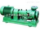 IHF氟塑料合金化工泵