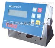 xk3102-0202地秤防爆仪表,xk3102-0202高精度防爆称重显示器价格多少?