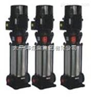 CDL/CDLF型轻型立式多级离心泵