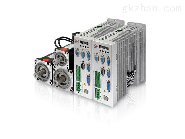 jd伺服系统-上海步科自动化有限公司