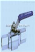 销售QG.M1压力表球阀