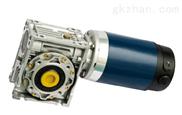 直流蜗轮蜗杆减速电机/直流减速电机