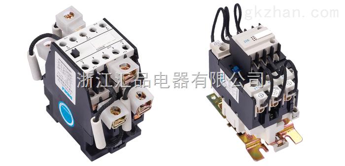 cj19-63交流接触器 交流接触器接线图