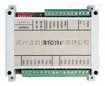 远程PLC、RTU模块、现场总线模块、MODBUS、8路热电偶
