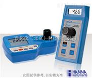 微电脑余氯总氯测定仪 型号:H5HI96734A2jj