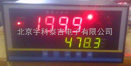 带RS485的智能安培小时计