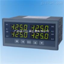 XSD/A-H4RRRRS2V0多通道仪表