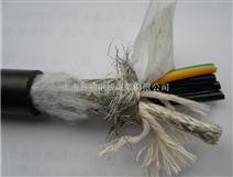 伺服电机电缆RVVSP2*2*1.0编码器线厂家