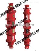 LBG1-400/10,矿用高压电缆连接器