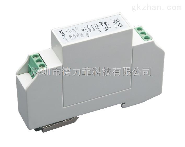 sr/2s系列控制线路电涌保护器