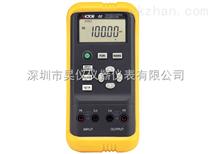 VICTOR02 热电偶校验仪