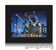 奇创彩晶  20系列专业显示器/12.1寸嵌入式工业显示器QC-121IPE20T
